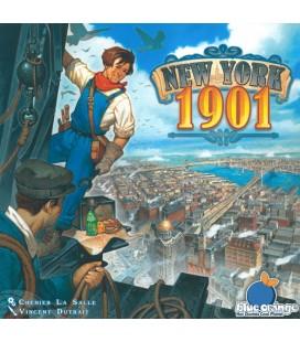 نیویورک 1901 (New York 1901)