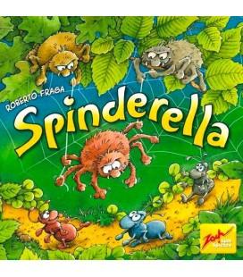 اسپیندرلا ( Spinderella )