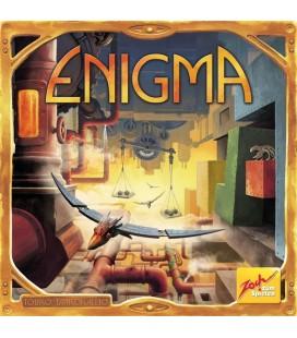 انیگما (Enigma)
