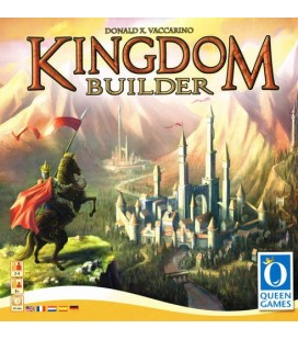 معمار امپراطوری (Kingdom Builder )