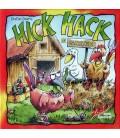 پیکنیک در گکلوك ( Hick Hack im Gacklewack )