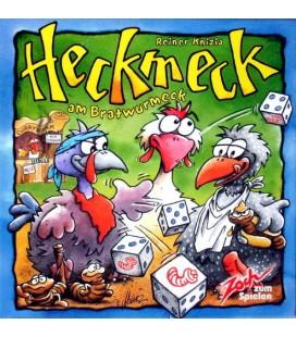 هک مک ( Heck meck )