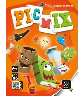 پیک میکس ( PicMix )