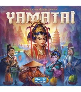 یاماتای ( Yamatai)