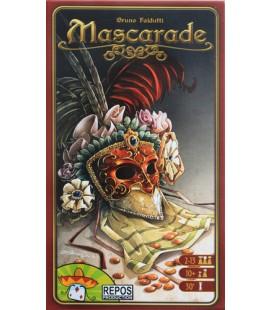 بالماسکه (Mascarade)