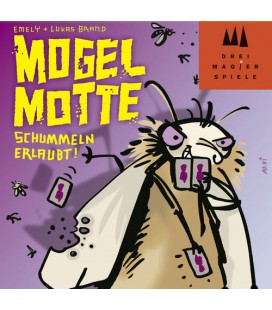 شب پره متقلب (Mogel Motte)