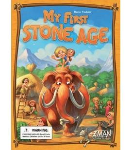 عصر حجر نسخه کودک (My First Stone Age)