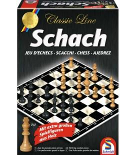 شطرنج اشمیت آلمان (Chess)