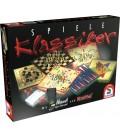 مجموعه بازی فکری اشمیت آلمان (Spiele Klassiker)